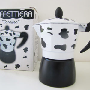 "CAFFETTIERA ""CAROLINA"""