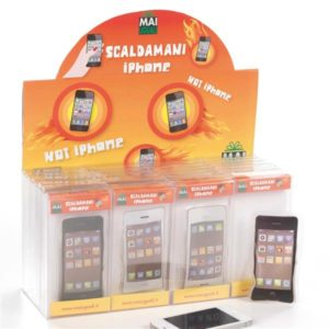 "SCALDAMANI ""IPHONE"""