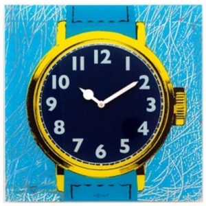"OROLOGIO ""WATCH ONE"""