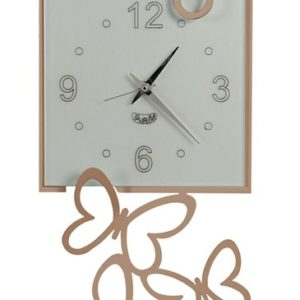 """OROLOGIO """"BUTTERFLY VOLO"""""""