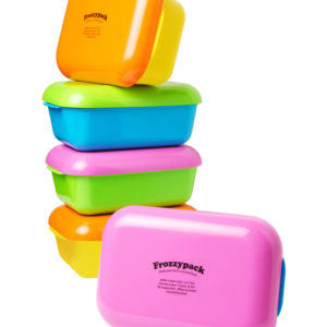 """CONTENITORE PER PRANZO LUNCHBOX """"FROZZYPACK"""""""