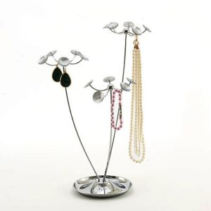 "PORTAGIOIE ""PLUFF JEWELRY TREE"""