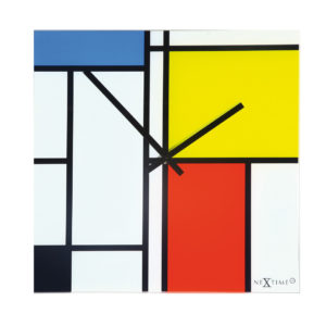 """OROLOGIO """"TIME LINES"""""""