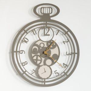 orologio cipollone fango