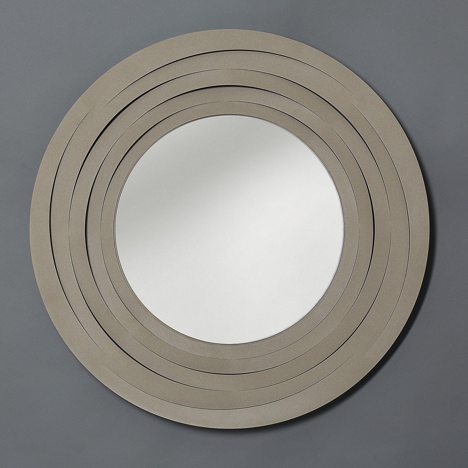 Specchio origami beige arti e mestieri borzik - Specchi ikea prezzi ...